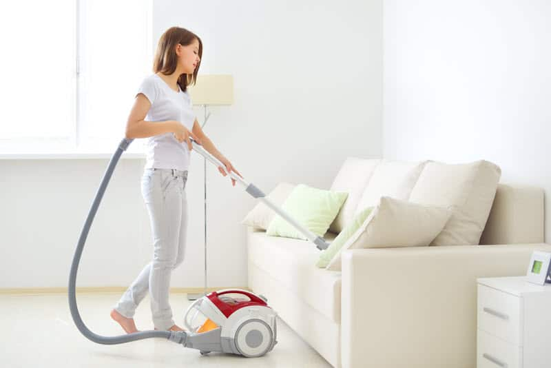 Recommended Canister Vacuums