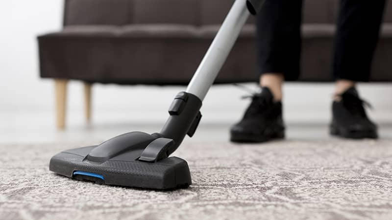 How Do Vacuum Cleaners Work